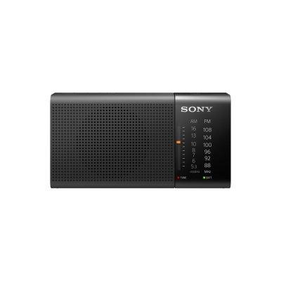 Радиоприемник Sony ICF-P36 ICFP36BRU2