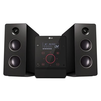 Аудио микросистема LG CM2760 (CM2760)