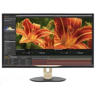 Монитор Philips 32 BDM3275UP (BDM3275UP/00)Мониторы Philips<br>ЖК-монитор с диагональю 32<br>тип матрицы экрана TFT AHVA<br>разрешение 3840x2160 (16:9)<br>подключение: VGA, DVI, HDMI, MHL, DisplayPort<br>яркость 350 кд/м2<br>контрастность 1000:1<br>время отклика 4 мс<br>встроенные динамики<br>USB-хаб<br>