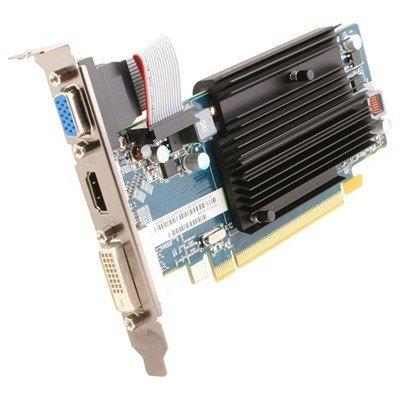 Видеокарта ПК Sapphire AMD Radeon HD 6450 2048Mb 64bit DDR3 625/1334 DVIx1/HDMIx1/CRTx1 oem (11190-09-10G)Видеокарты ПК Sapphire<br>Видеокарта Sapphire PCI-E 11190-09-10G AMD Radeon HD 6450 2048Mb 64bit DDR3 625/1334 DVIx1/HDMIx1/CRTx1 oem<br>