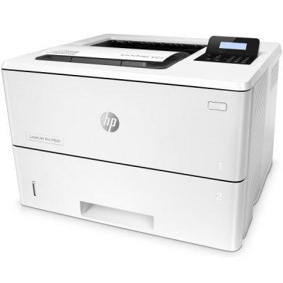 Цветной лазерный МФУ HP LaserJet Enterprise M501n (J8H60A)Цветные лазерные МФУ HP<br><br>