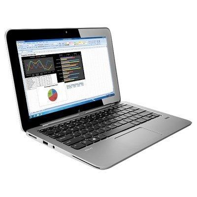 Планшетный ПК HP Elite x2 1011 G1 (L5G70EA) (L5G70EA)Планшетные ПК HP<br>UMA M-5Y51 8GB 1011 / 11.6 FHD UWVA BV Touch / 256GB TLC / W10p64 / 1yw / Extend 3yw / Webcam / kbd Backlit / Intel abgn 2x2+BT / FPR<br>