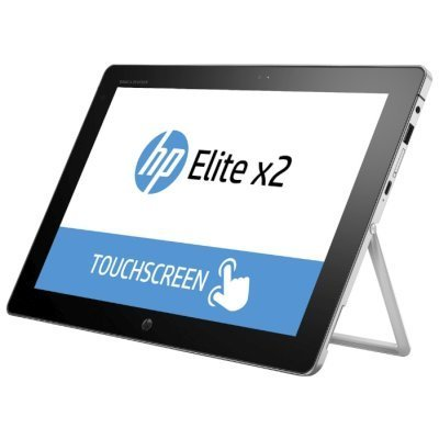 Планшетный ПК HP Elite x2 1012 G1 (L5H19EA) (L5H19EA)Планшетные ПК HP<br>UMA M5-6Y54 8GB x2 1012 G1 Tablet Travel Kbd / 12 WUXGA+ UWVA BV (1920x1280) Touch / 256GB TLC / W10p64 / 1yw / Extend 3yw / kbd Backlit / Intel 8260 AC 2x2 non vPro +BT 4.2 / FPR<br>