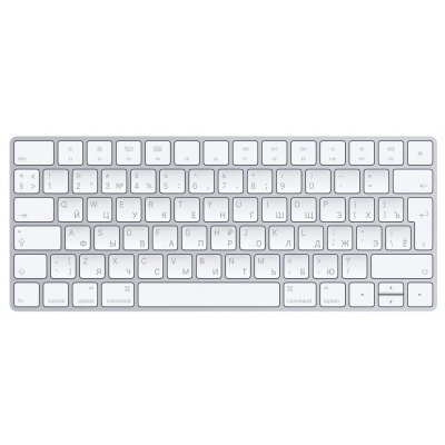 Клавиатура Apple Magic Keyboard MLA22RU/A (MLA22RU/A)