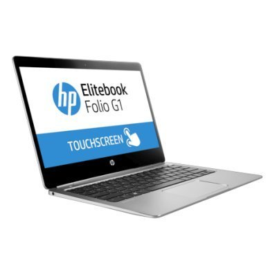 Ультрабук HP EliteBook Folio G1 (V1C40EA) (V1C40EA)Ультрабуки HP<br>UMA m5-6Y54 8GB G1 / 12.5 FHD UWVA AG HD LW / 256GB MLC OPAL2 / W10p64 / 1yw / Extend 3yw / kbd Backlit / Intel 8260D2W AC 2x2+BT 4.2 / Premium Packaging | SGX Permanent Disable<br>