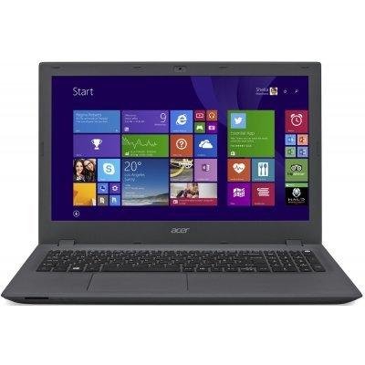 Ноутбук Acer Aspire E5-532-P9Y5 (NX.MYVER.013) (NX.MYVER.013)Ноутбуки Acer<br>Ноутбук E5-532 PMD-N3700 15 4/500GB W10 NX.MYVER.013 ACER Aspire E5-532-P9Y5/ 15.6 HD Acer ComfyView LED LCD/ Intel Pentium Quad Core Processor N3700/ Intel HD/ 4GB/ HDD 500GB/ DVD-Super Multi DL drive/ WiFi 802.11 b/g/n+BT/ 4-cell Li-ion battery/ Windows 10 Home/ black-grey (NX.MYXER.01 ...<br>