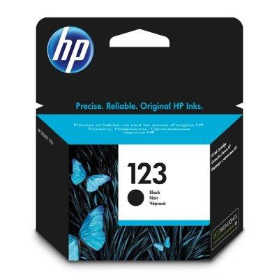 Картридж для струйных аппаратов HP F6V17AE черный (F6V17AE) мфу hp deskjet 2130 all in one k7n77c