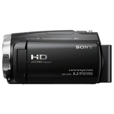 Цифровая видеокамера Sony HDR-CX625 (HDRCX625B.CEL) цифровая видеокамера в перми