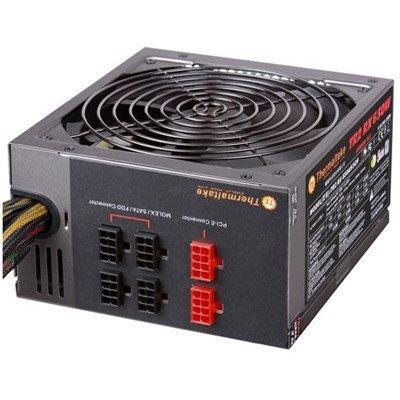 Блок питания ПК Thermaltake TR2 RX 650W (TRX-650MPCEU-A) блок питания thermaltake russian gold ural 650w w0426re