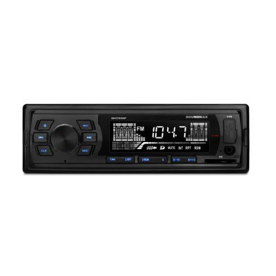 Автомагнитола Soundmax SM-CCR3055F (SM-CCR3055F) автомагнитола soundmax sm cdm1042