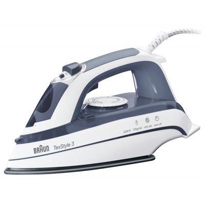 Утюг Braun TexStyle TS375С (TS 375 A)  цена