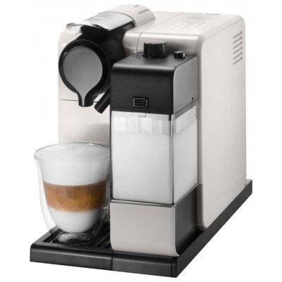 Кофеварка Delonghi EN 550 S (EN 550 S)Кофеварки Delonghi<br>капсульная кофемашина<br>автоматическая<br>для кофе в капсулах<br>капсулы Nespresso<br>регулировка порции воды<br>самоочистка от накипи<br>автоматическое приготовление капучино<br>отключение при неиспользовании<br>корпус из пластика<br>