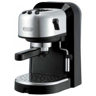 Кофеварка Delonghi EC 271 (EC 271 B) кофемашина delonghi ecam 45 760 w белый