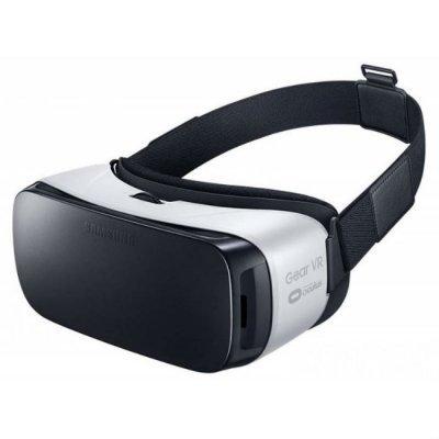 все цены на  Очки виртуальной реальности Samsung Galaxy Gear VR (SM-R322NZWASER)  онлайн
