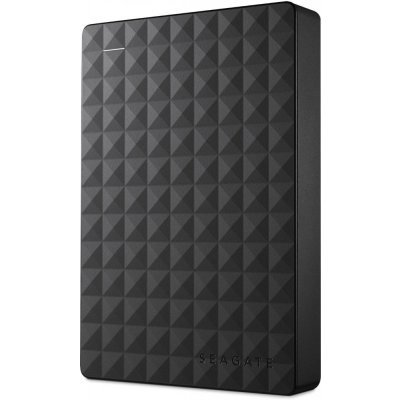 Внешний жесткий диск Seagate STEA4000400 4000Gb (STEA4000400), арт: 232991 -  Внешние жесткие диски Seagate