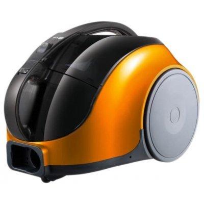 Пылесос LG V-K74W25H (VK74W25H)Пылесосы LG<br>пылесос<br>сухая уборка<br>с циклонным фильтром<br>без мешка для сбора пыли<br>мощность всасывания 380 Вт<br>пылесборник на 0.9 л<br>работа от сети<br>потребляемая мощность 1400 Вт<br>вес 4.3 кг<br>