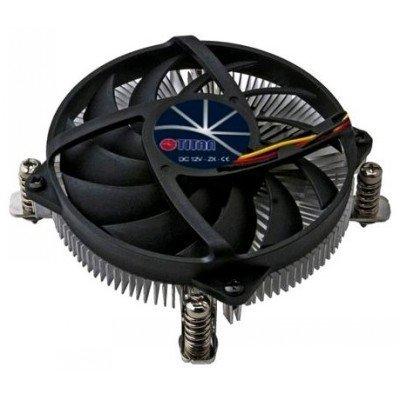 Кулер для процессора Titan DC-155A915Z/RPW (DC-155A915Z/RPW) кулер titan dc 155a915z r