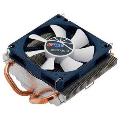 Кулер для процессора Titan TTC-NC35TZ/RPW(RB) (TTC-NC35TZ/RPW(RB))Кулеры для процессоров Titan<br>Вентилятор Titan TTC-NC35TZ/RPW(RB) Soc-1155/AM3+/FM1/FM2 4pin 14-35dB Al+Cu 115W 430g винты Z-AXIS<br>