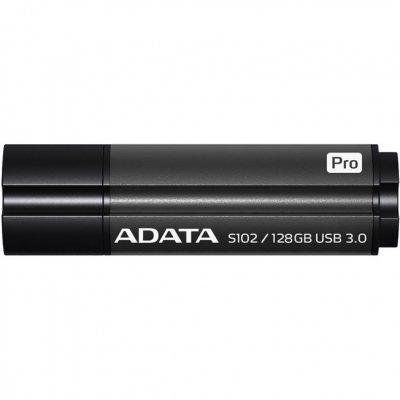 все цены на USB накопитель A-Data AS102P-128G-RGY (AS102P-128G-RGY)