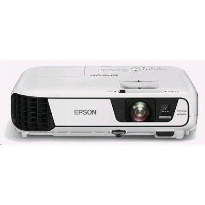 Проектор Epson EB-X31 (V11H720040)Проекторы Epson<br>Проектор Epson EB-X31<br>