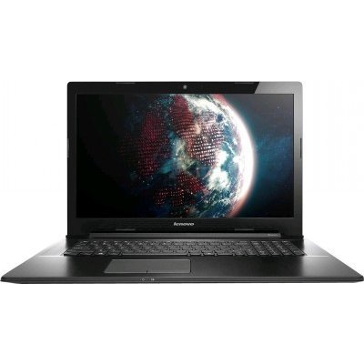 Ноутбук Lenovo IdeaPad B7180 (80RJ00EWRK) (80RJ00EWRK)Ноутбуки Lenovo<br>A2 17.3 1600x900, Intel Core i5-6200U 2.3GHz, 4Gb, 1Tb, DVD-RW, AMD M330 2Gb, Wi-Fi, DOS, черный<br>