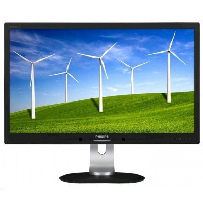 Монитор Philips 27 272B4QPJCB (272B4QPJCB/00)Мониторы Philips<br>МОНИТОР 27 PHILIPS 272B4QPJCB/00 Black с поворотом экрана (IPS-AHVA, Wide, 2560x1440, 4(12) ms, 178°/178°, 350 cd/m, 20M:1, +DVI, +DisplayPort, +HDMI-MHL, +4xUSB 3.0, +MM, +PowerSensor)<br>