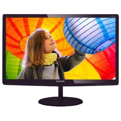 Монитор Philips 27 277E6LDAD (277E6LDAD/00(01))Мониторы Philips<br>МОНИТОР 27 PHILIPS 277E6LDAD/00(01) Black-Cherry (LED, Wide, 1920x1080, 1(5) ms, 170°/160°, 300 cd/m, 20M:1, +DVI, +HDMI-MHL, +MM)<br>