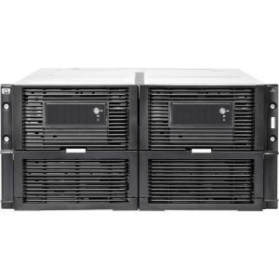 Модуль сервера HP D6000 Disk Enclosure Dual I/O Module Kit (QQ696A) (QQ696A)Модули серверов HP<br>Модуль HP D6000 Disk Enclosure Dual I/O Module Kit (QQ696A)<br>