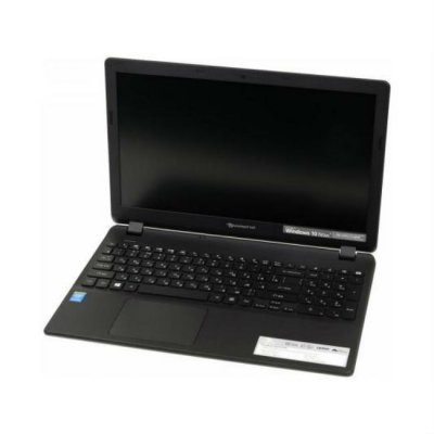 Ноутбук Packard Bell ENTG81BA-P35J (NX.C3YER.019) (NX.C3YER.019)Ноутбуки Packard Bell<br>15.6/Pentium N3700/2GB/500GB/UMA/No ODD/Black/Win10<br>