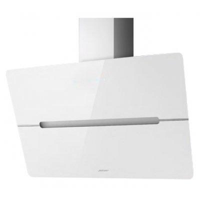 Вытяжка Jet air Suri WH/A/60 (PRF0110724)Вытяжки Jet air<br>каминная вытяжка<br>наклонная<br>монтируется к стене<br>отвод / циркуляция<br>для стандартных кухонь<br>ширина для установки 60 см<br>мощность 172 Вт<br>электронное управление<br>периметриальное всасывание<br>