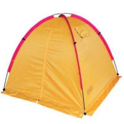 Палатка Bergen Sport Fishing Shelter (Fishing Shelter)Палатки Bergen Sport<br>Размер, см: 150х 150х 130 Каркас – стекловолокно, мм: 6,9 Вес, кг: 1,45 Внешний тент полиэстер<br>