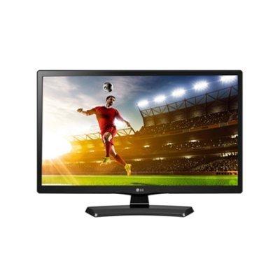 ЖК телевизор LG 24 24MT48VF-PZ (24MT48VF-PZ)ЖК телевизоры LG<br>LED-подсветка, диагональ 24 (61 см), матрица TFT TN, поддержка 720p HD<br>