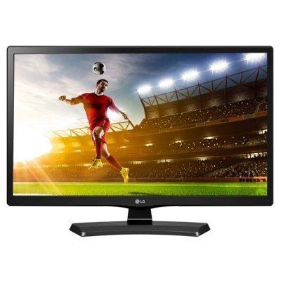 ЖК телевизор LG 28 28MT48VF-PZ (28MT48VF-PZ)ЖК телевизоры LG<br>LED-подсветка, диагональ 28 (71 см), матрица TFT TN, поддержка 720p HD<br>