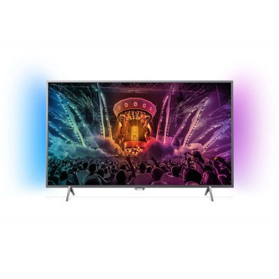 "Фото ЖК телевизор Philips 43"" 43PUS6401"