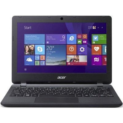Ноутбук Acer Aspire ES1-331-C1KO (NX.G13ER.004) (NX.G13ER.004)Ноутбуки Acer<br>13.3(1366x768)/Intel Celeron N3050(1.6Ghz)/2048Mb/32Gb/noDVD/Int:Shared/Cam/BT/WiFi/war 1y/2.6kg/black/W10<br>