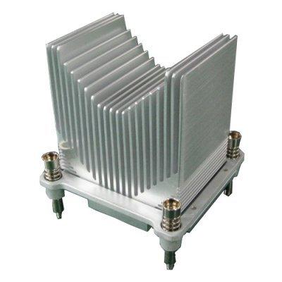 Система охлаждения для сервера Dell PE T630 105W Heat Sink for Additional CPU (412-AADU) (412-AADU)Системы охлаждения для серверов Dell<br>PE T630 105W Heat Sink for Additional CPU<br>