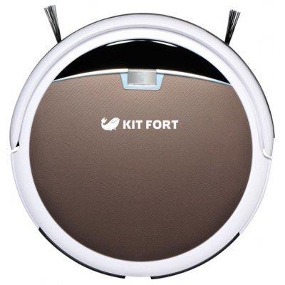 Пылесос Kitfort КТ-519-4 (КТ-519-4) пылесос ручной kitfort кт 527