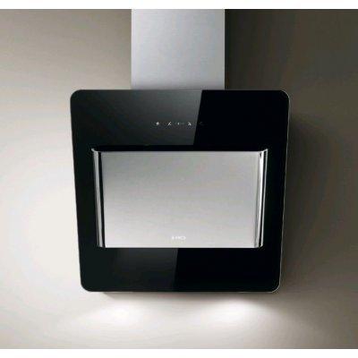 Вытяжка Elica BELT LUX BL/A/80 (PRF0102285)Вытяжки Elica<br>количество двигателей: 1; мощность: 315Вт; производительность: 1200м3/час; режим: отвод/циркуляция; диаметр штуцера: 150 мм; встроенная подсветка; интенсивный режим; фильтр: металлический жироулавливающий; ширина: 54.8см; цвет: черный/нержавеющая сталь<br>