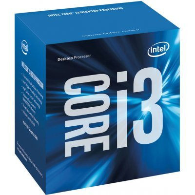 Фото Процессор Intel Core i3-6100 Skylake (3700MHz, LGA1151, L3 3072Kb) BOX