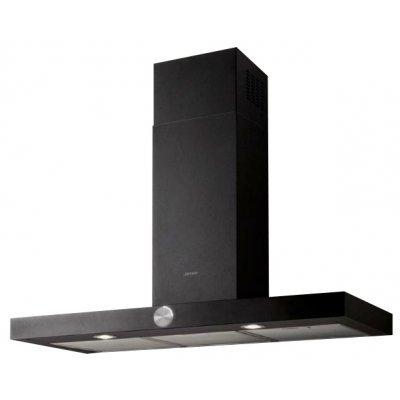 Вытяжка Jet air TOUCH BL/A/90 (PRF0099978)Вытяжки Jet air<br>каминная вытяжка<br>монтируется к стене<br>отвод / циркуляция<br>для больших кухонь<br>ширина для установки 90 см<br>мощность 255 Вт<br>электронное управление<br>