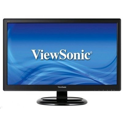 Монитор ViewSonic 21.5 VA2265SMH (VA2265SMH)Мониторы ViewSonic<br>VA LED, 1920x1080, 5ms, 250cd/m2, 178°/178°, 10Mln:1, D-Sub, HDMI, колонки, Glossy Black<br>
