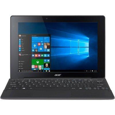 Планшетный ПК Acer Aspire Switch 10 SW3-016-12MS (NT.G8VER.001) (NT.G8VER.001)Планшетные ПК Acer<br>Aspire Switch 10 SW3-016-12MS/10.1   WXGA(1280x800) IPS/Intel Atom x5-Z8300 1.44GHz Quad/2GB/32GB/GMA HD/no3G/WiFi n/BT4.0/USB3.0/2.0MP+2.0MP/microSD/30.00Wh/8060mAh/12.0h/1.20kg/W10/1Y/IRON/KB<br>