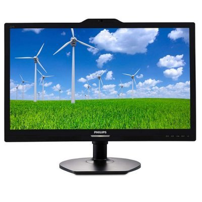 Монитор Philips 21,5 221S6QYKMB (221S6QYKMB/00)Мониторы Philips<br>МОНИТОР 21.5 PHILIPS 221S6QYKMB/00 Black с повороом экрана (AH-IPS, LED, LCD, 1920x1080, 5(14) ms, 178°/178°, 250 cd/m, 20M:1, +DVI, +DisplayPort, +MM, +WEB-Cam)<br>