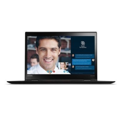 Ноутбук Lenovo ThinkPad X1 Yoga (20FRS0SC00) (20FRS0SC00)Ноутбуки Lenovo<br>X1 Yoga, 14.0 (2560x1440) TOUCH IPS, i7-6500U(2.5GHz), 8GB, 256GB SSD, Intel HD, 4G, WiFi, BT, TPM, FPR, WebCam, 4cell, Win 10 SL 6 4 [20FQ]<br>