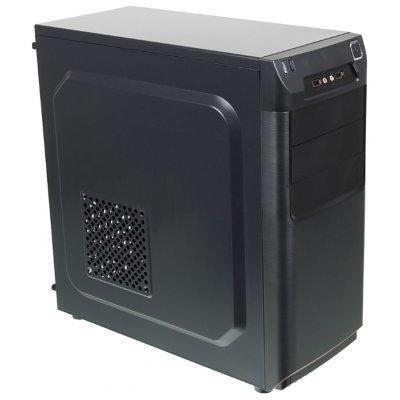 Корпус системного блока ACCORD A-305B (ACC-B306)Корпуса системного блока ACCORD<br>компьютерный корпус Midi-Tower<br>без блока питания<br>форм-фактор ATX, mATX<br>спереди: USB x2, наушн., микр.<br>материал: сталь<br>габариты: 200x425x423 мм<br>