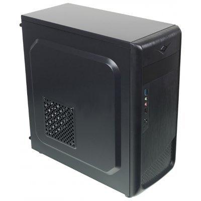 Корпус системного блока ACCORD A-307B (ACC-B307) корпус atx accord acc b307 midi tower без бп черный