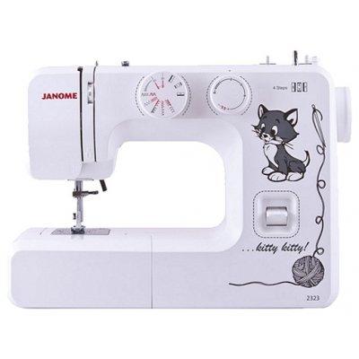 Швейная машина Janome 2323 (JANOME 2323) швейная машина janome sew dream 510