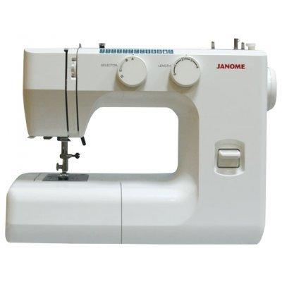 Швейная машина Janome SK 13 (JANOME SK 13) janome sew line 500s швейная машина