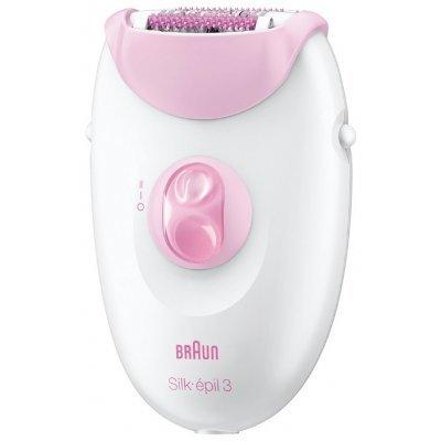 Эпилятор Braun 3270 Silk-epil 3 (SE 3270) эпилятор braun se 3170