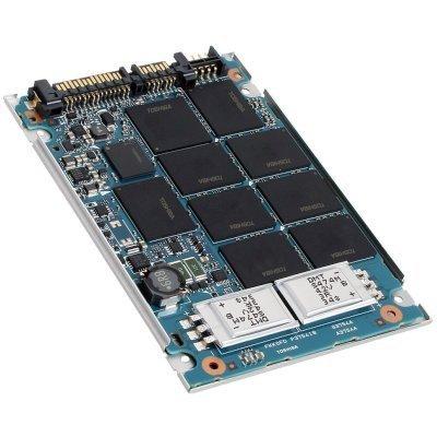 Накопитель SSD Toshiba THNSNJ240PCSZ4PDET 240Gb (THNSNJ240PCSZ4PDET)Накопители SSD Toshiba<br>SSD жесткий диск SATA2.5 240GB MLC 6GB/S THNSNJ240PCSZ4PDET TOSHIBA<br>
